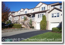 Skyview Heights in Parsippany, NJ