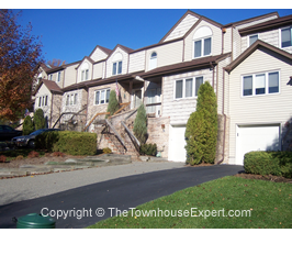 Skyview Heights in Parsippany