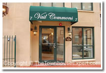Vail Commons in Morristown, NJ