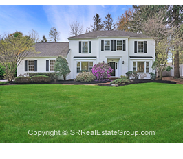 New Providence, NJ Luxury Homes and Properties
