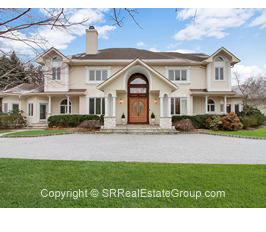 Short Hills, NJ Luxury Homes and Properties