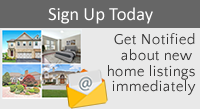 Newly Listed Luxury Single Family Homes, Townhomes and Condominiums in your Email Inbox