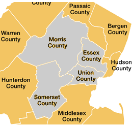 Woodcrest Homes For Sale Search Find Homes in Woodcrest Morris County Real Estate MLS Search Morris Twp