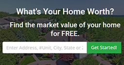 What's My Westfield NJ Home Worth? Instant Home Valuation Online