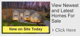 NJ Newest and Latest Listings of Homes, Estates, Townhomes, Townhouses, Condos