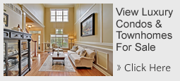 NJ Luxury Townhomes and Condos
