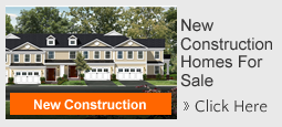 NJ New Construction and Pre-Construction Brand New Townhomes, Townhouses and Condos