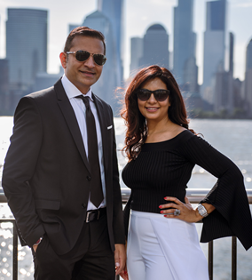 Ramchandani Named to Realtors on the Rise: Honoring 50 of the Industrys Best Real Estate Agents list by National Relocation and Real Estate Magazine